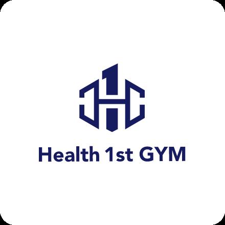 パーソナルジム(Health 1st GYM)